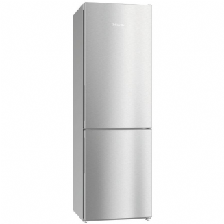 MIELE KFN28132 edt/cs Freestanding fridge-freezer with Frost free and Dynamic cooling